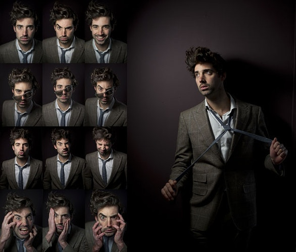 Portraits - Andreas Terlaak Photography