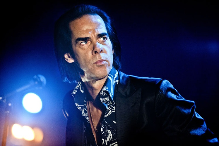 Nick Cave - Andreas Terlaak Photography