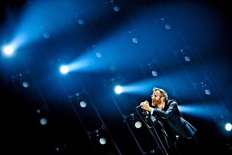 The National - Andreas Terlaak Photography