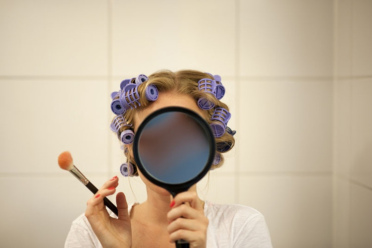 Curlers - Andreas Terlaak Photography