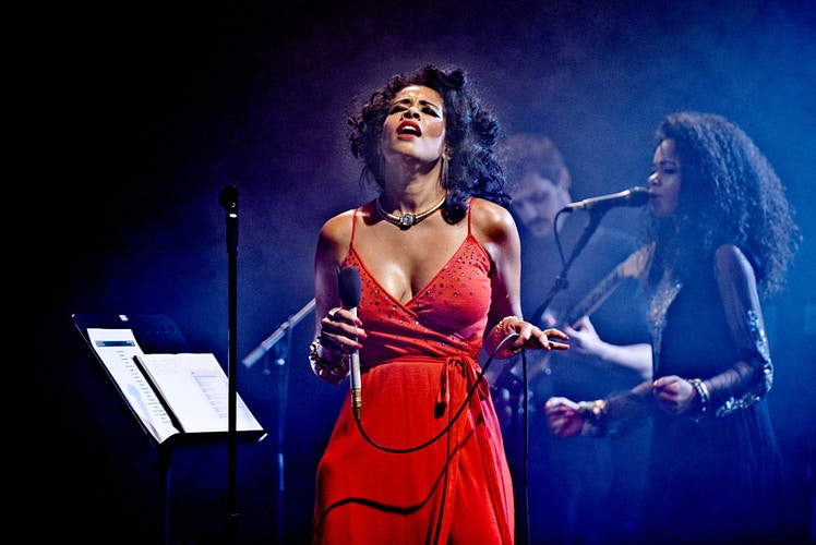 Kelis (MC Theater) - Andreas Terlaak Photography