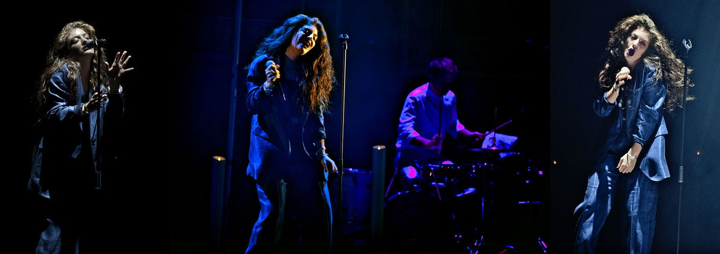 Lorde (TivoliVredenburg) - Andreas Terlaak Photography
