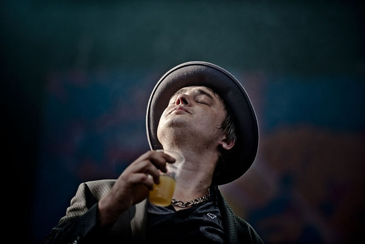 Pete Doherty, Babyshambles ( Best Kept Secret Festival) - Andreas Terlaak Photography