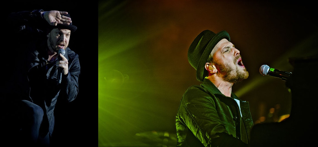Gavin Degraw (Heineken Music Hall) - Andreas Terlaak Photography