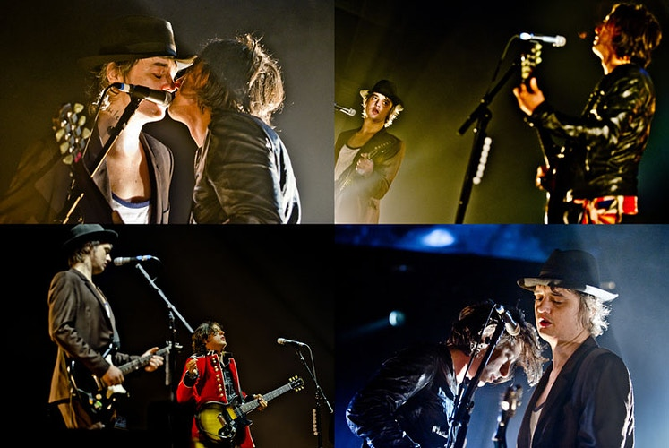 The Libertines (HMH) - Andreas Terlaak Photography