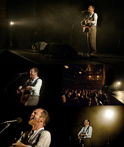 Damien Rice (Carré) - Andreas Terlaak Photography