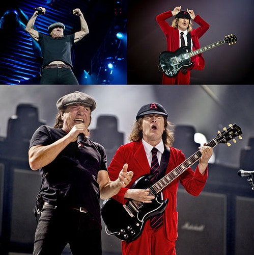 AC/DC (GelreDome) - Andreas Terlaak Photography
