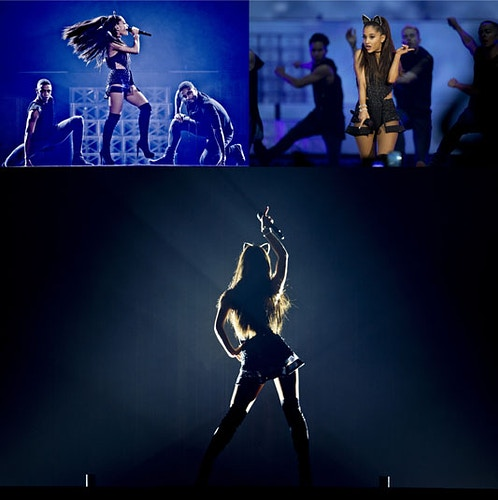 Ariana Grande (Ziggo Dome) - Andreas Terlaak Photography