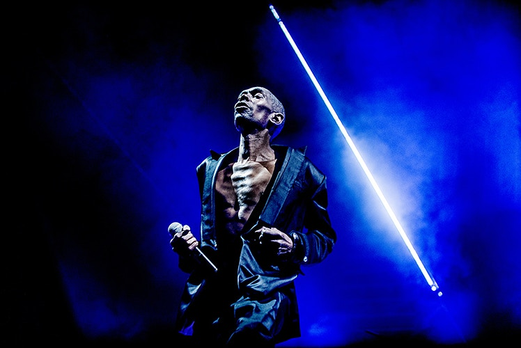 Faithless (Ziggo Dome) - Andreas Terlaak Photography