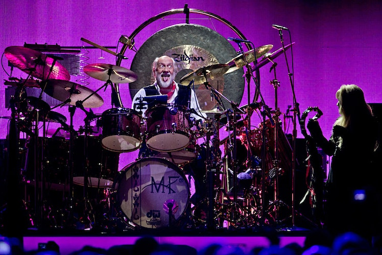 Fleetwood Mac (Ziggo Dome) - Andreas Terlaak Photography