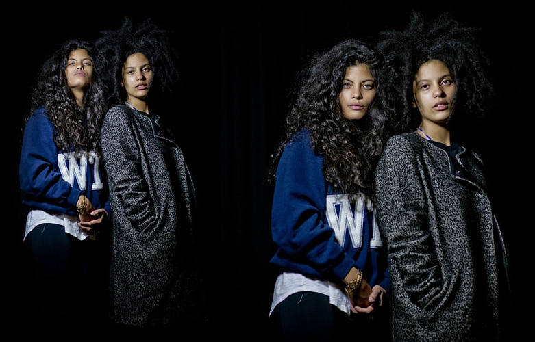 Ibeyi - Andreas Terlaak Photography