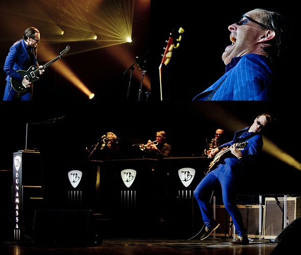 Joe Bonamassa (Carre) - Andreas Terlaak Photography