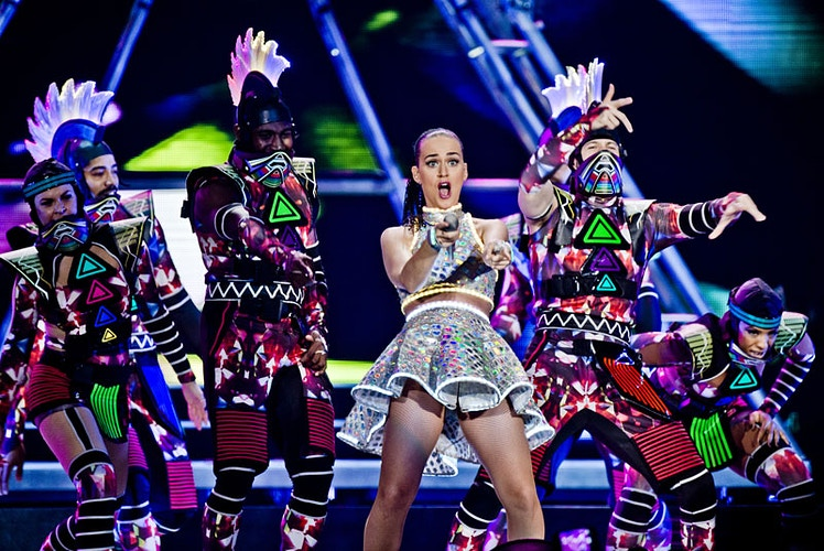 Katy Perry (Ziggo Dome) - Andreas Terlaak Photography