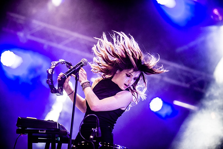 Echosmith (Lowlands Festival) - Andreas Terlaak Photography