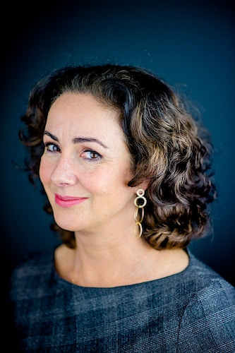 Femke Halsema - Andreas Terlaak Photography