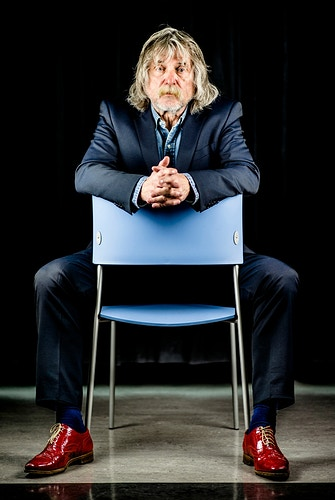 Johan Derksen - Andreas Terlaak Photography