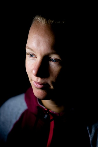Kiki Bertens - Andreas Terlaak Photography