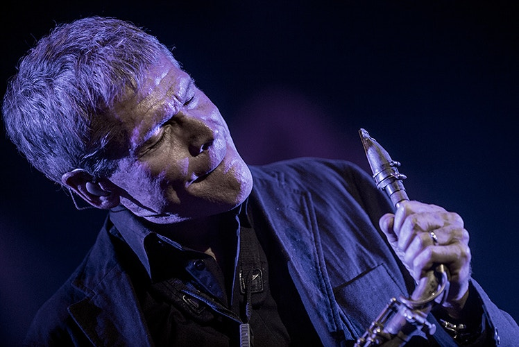 David Sanborn (North Sea Jazz Festival) - Andreas Terlaak Photography