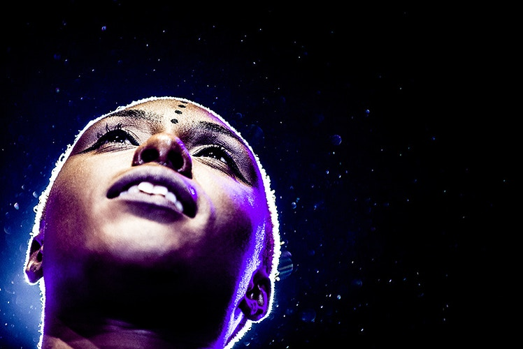 Laura Mvula (North Sea Jazz Festival) - Andreas Terlaak Photography