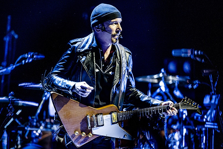 U2 (Ziggo Dome) - Andreas Terlaak Photography