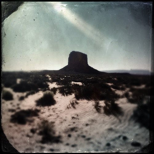 Navajo Land - Andrew Tonn Photography LLC