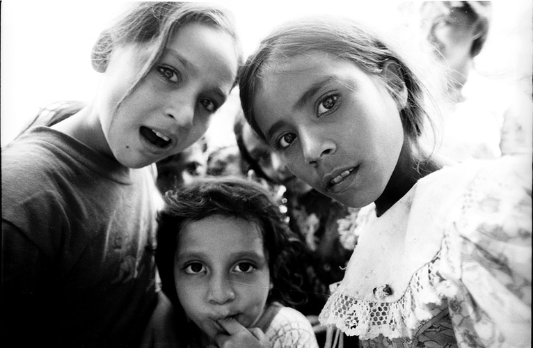 Honduras And The Hospital - Andrew Tonn Photography LLC