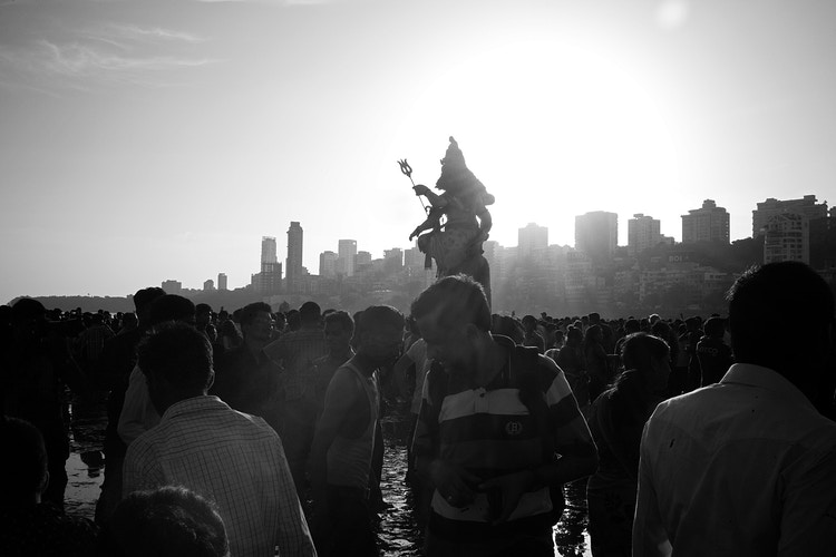 Mumbai - Andrew Tonn Photography LLC