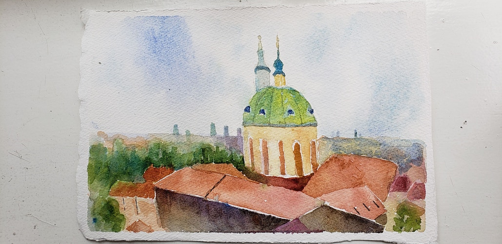 Paintings For Sale - Annescapes