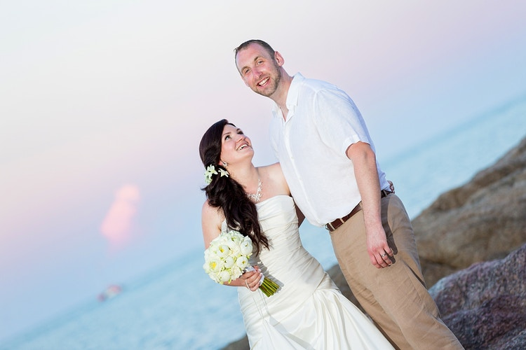 Amanda And Jon - Koh Samui Photographer - Award Winning - Wedding - Couple - Honeymoon - Family
