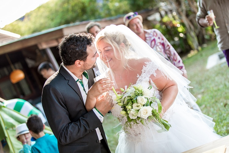Amandine And Henri - Koh Samui Photographer - Award Winning - Wedding - Couple - Honeymoon - Family