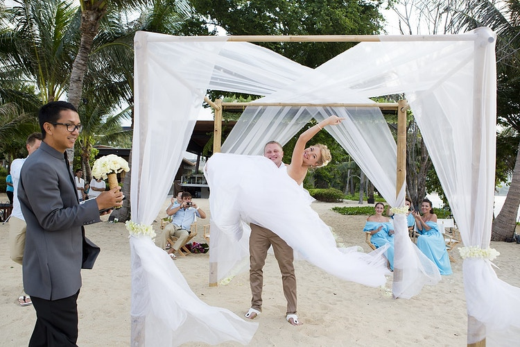 Anastasia And Andreas - Koh Samui Photographer - Award Winning - Wedding - Couple - Honeymoon - Family