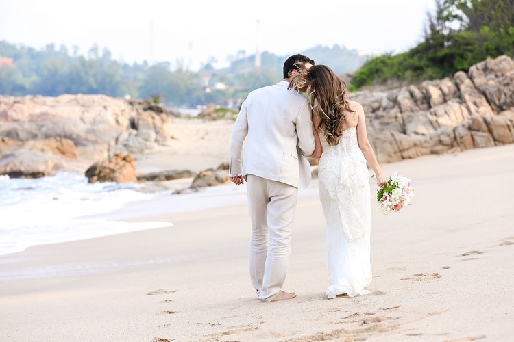 Anna And Lourenco - Koh Samui Photographer - Award Winning - Wedding - Couple - Honeymoon - Family