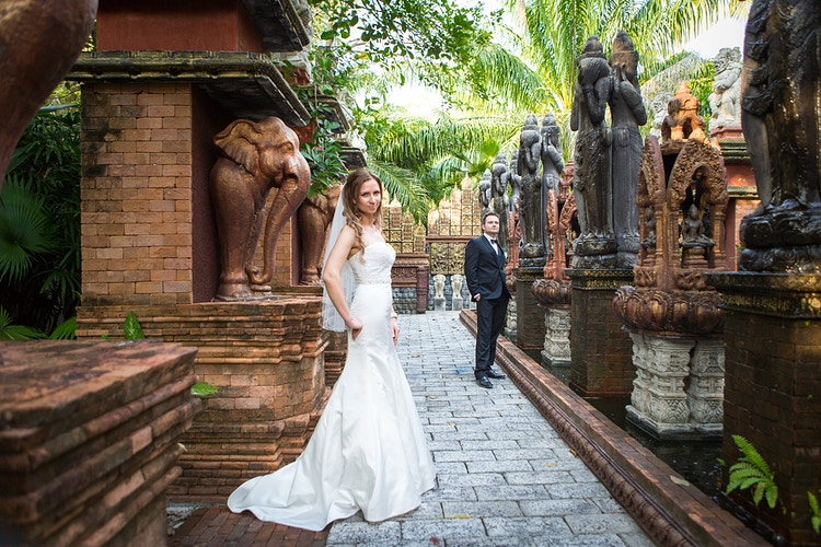 Bernadetta And Jacob - Koh Samui Photographer - Award Winning - Wedding - Couple - Honeymoon - Family