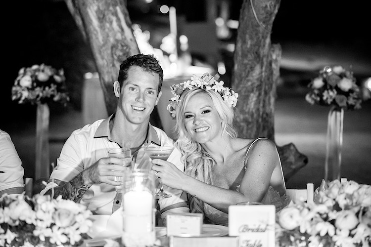 Bronwyn And Brett - Koh Samui Photographer - Award Winning - Wedding - Couple - Honeymoon - Family