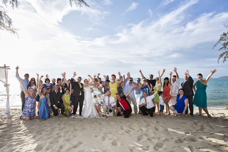 Eliza And Craig - Koh Samui Photographer - Award Winning - Wedding - Couple - Honeymoon - Family