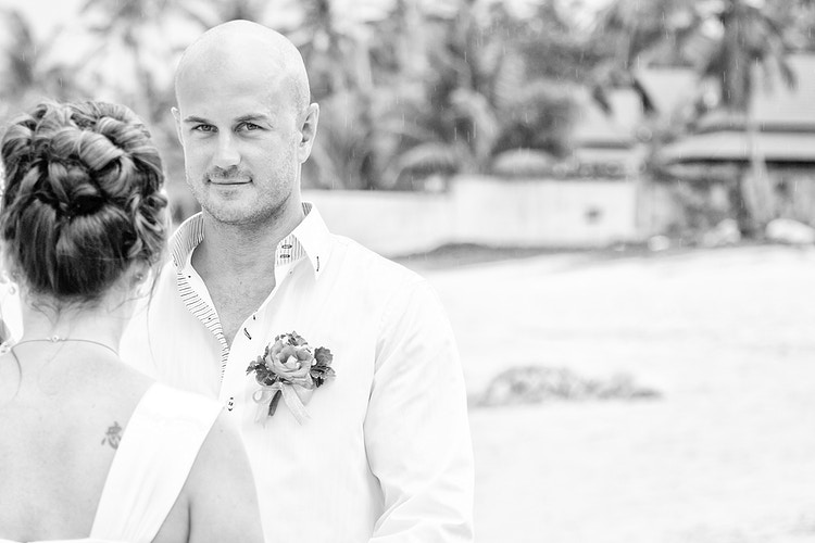 Gemma And Phil - Koh Samui Photographer - Award Winning - Wedding - Couple - Honeymoon - Family