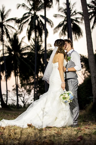 Haylee And Jeremy - Koh Samui Photographer - Award Winning - Wedding - Couple - Honeymoon - Family