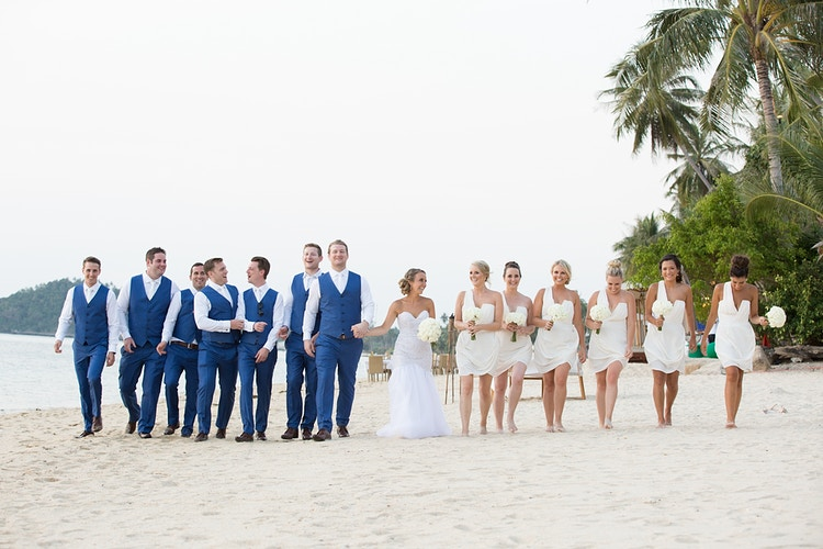 Jess And Lee - Koh Samui Photographer - Award Winning - Wedding - Couple - Honeymoon - Family