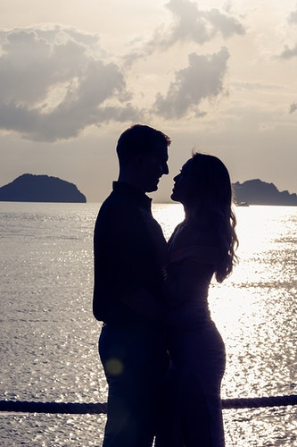 Proposal Photoshoot - Koh Samui Photographer - Award Winning - Wedding - Couple - Honeymoon - Family