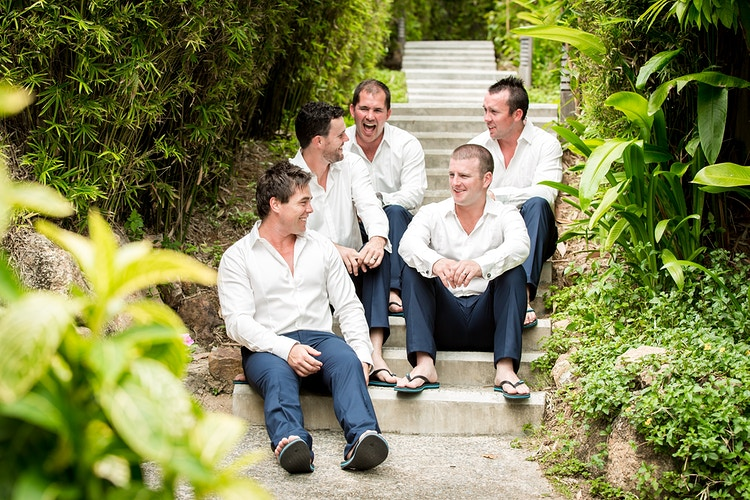 Kara And Ross - Koh Samui Photographer - Award Winning - Wedding - Couple - Honeymoon - Family