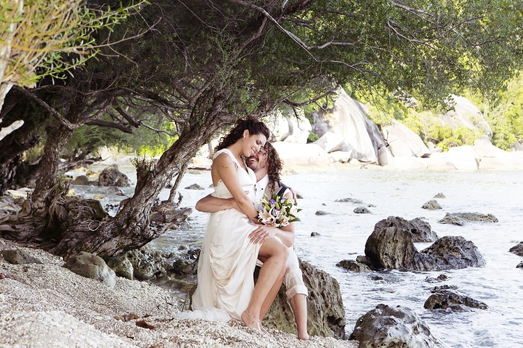 Kate And Asaf - Koh Samui Photographer - Award Winning - Wedding - Couple - Honeymoon - Family