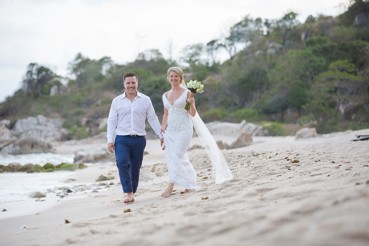 Kristy And Mikael - Koh Samui Photographer - Award Winning - Wedding - Couple - Honeymoon - Family