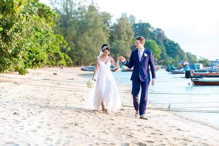 Lorena And Hayden - Koh Samui Photographer - Award Winning - Wedding - Couple - Honeymoon - Family