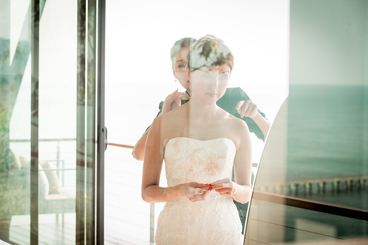 Mariko And Ryan - Koh Samui Photographer - Award Winning - Wedding - Couple - Honeymoon - Family