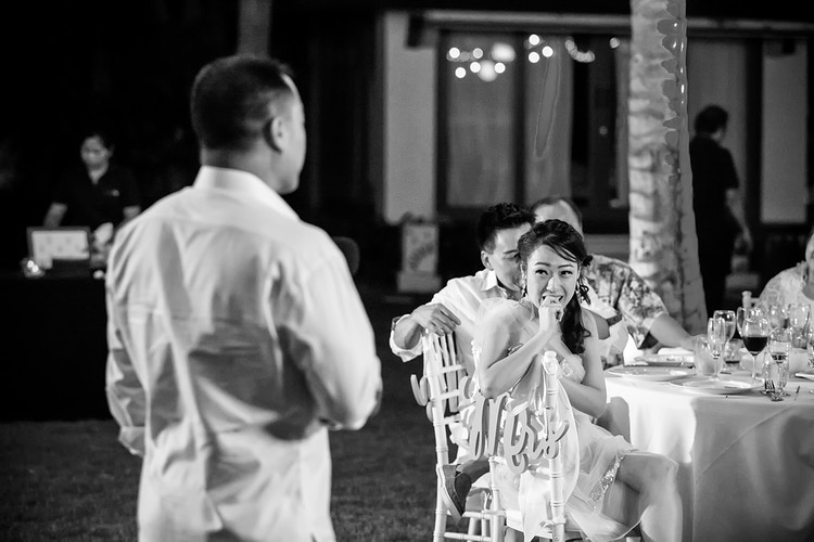 Marylin And Al - Koh Samui Photographer - Award Winning - Wedding - Couple - Honeymoon - Family