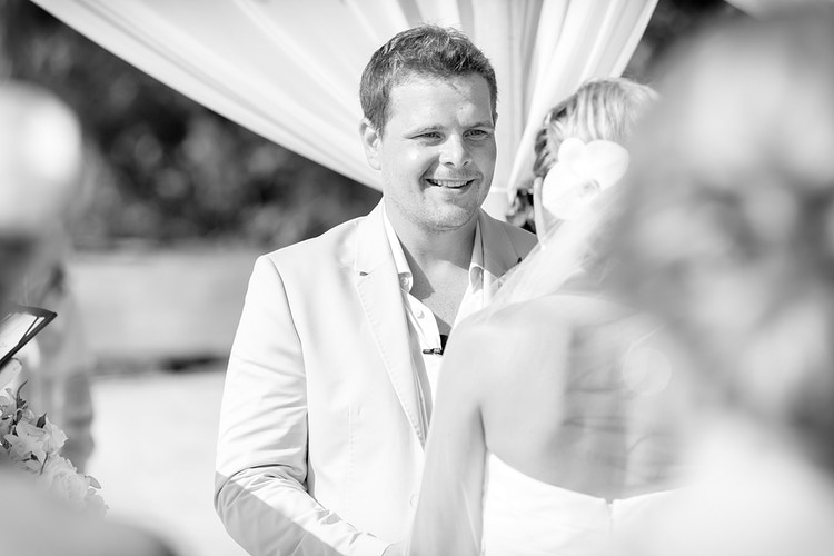 Maribeth And Brett - Koh Samui Photographer - Award Winning - Wedding - Couple - Honeymoon - Family