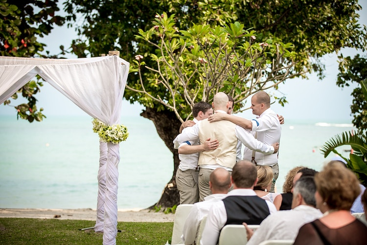 Olya And Lachlan - Koh Samui Photographer - Award Winning - Wedding - Couple - Honeymoon - Family