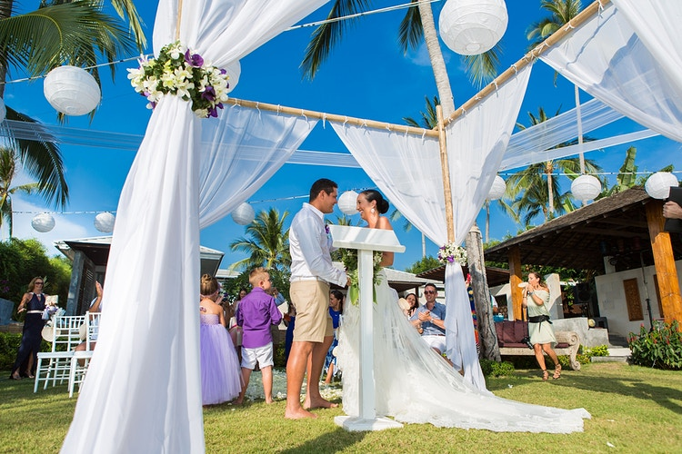 Rana And Corey - Koh Samui Photographer - Award Winning - Wedding - Couple - Honeymoon - Family