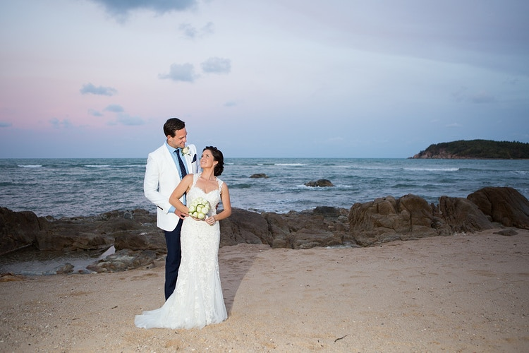 Rebecca And Michael - Koh Samui Photographer - Award Winning - Wedding - Couple - Honeymoon - Family