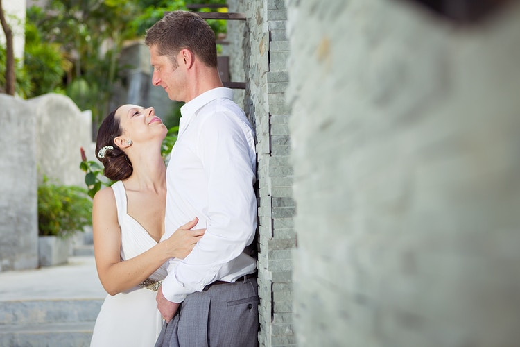 Sally Anne And Mark - Koh Samui Photographer - Award Winning - Wedding - Couple - Honeymoon - Family